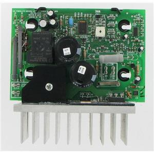 Exercise Treadmill Motor Control Board Part 145168 works for Icon Various Models