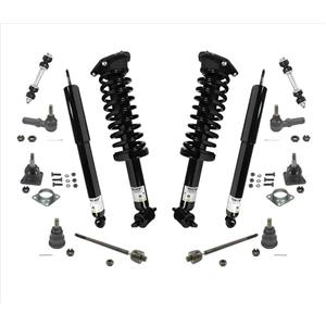 Front Struts & Chassis Parts Fits For Chevrolet Camaro Pontiac Firebird 93-02
