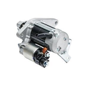 Tested Starter Motor for Honda Civic 1.7L 01-05 with Manual Transmission
