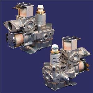 Dryer Gas Valve Assembly 5221EL2002A works for LG Various Models