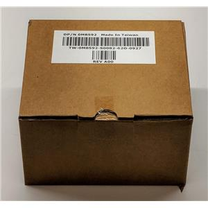 Brand New Dell 0M8592 Projector Lamp for Dell 3400MP DLP Projector