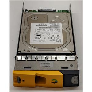 HP 703309-001 2TB 7200K DC3 SAS Hard Drives HUS723020ALS640 0985322-03