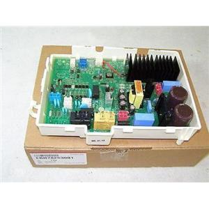 Laundry Washer Electronic Control Board Assembly EBR78263901 works for LG Models