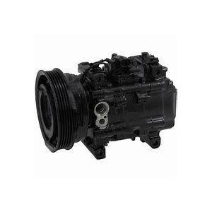 AC Compressor Fits Toyota Corolla Tercel  (1 Year Warranty) R67381