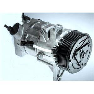 AC Compressor Fits 2013-2017 Nissan Altima (One Year Warranty) R97667