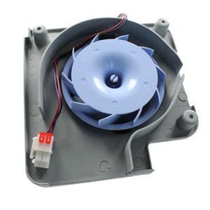 Refrigerator Ice Room Fan Motor Bracket ABA72913413 works for LG Various Models