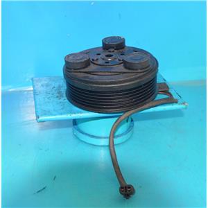 AC Compressor Clutch Fits Terraza Uplander Montana Relay R77499