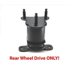 Transmission Mount fits Infiniti QX56 04-10 Nissan Armada 05-15 Rear Wheel Drive