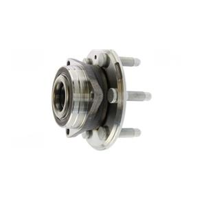 ONE FRONT Wheel Hub Bearing Assembly for GMC Acadia 2017-2019