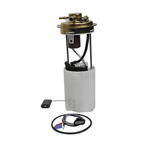 Electric Fuel Pump Assembly for GM Silverado 2 Wire 6.5 Foot Bed 2004-2007