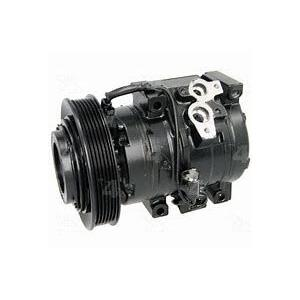 AC Compressor Fits 2000-2005 Toyota Celica (1 Year Warranty) R67311
