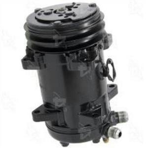 AC Compressor SD510HD (One Year Warranty) 4s 57035 Remanufactured