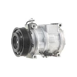 AC Compressor fits 1997-2003 Jaguar XK8 2000-2003 XKR New 98341