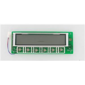 Refrigerator Power Control Board Assembly Part 6871JB1451C works for LG Models