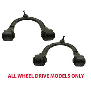 2) Front Upper Control Arm Bushings Ball Joint Set for 4 Matic 08-09 E300