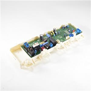 Laundry Dryer Main PCB Assembly Part EBR62707645 works for LG Various Models