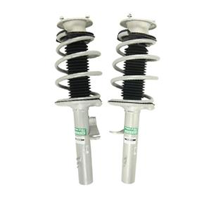 Front Complete Spring Struts All Wheel Drive for BMW X3 2pc 2004-2010
