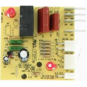 Refrigerator Control Board Part W10135900 works for Whirlpool Various Models