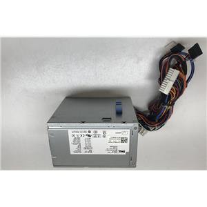 Dell Precision T3500 525 Watt Power Supply M821J, 6W6M1 D525AF-00 DPS-525FB A