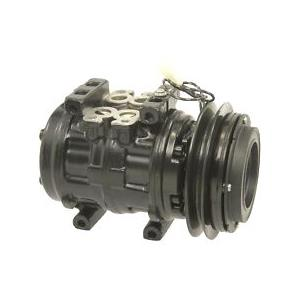 AC Compressor Fits Colt Conquest Mirage Starion  (1 Year Warranty) R67365
