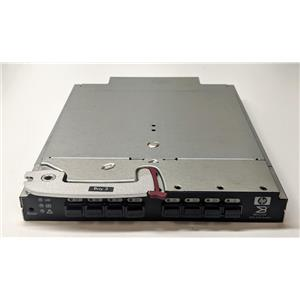 HP Brocade 8/12 Switch Bladesystem C-Class AJ820A AJ820B 489864-001