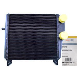 MERCEDES BENZ E-CLASS 8MO 376765381 Engine Oil Cooler