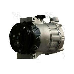 AC Compressor fits Volvo S60 V60 Cross Country XC60 XC70 (1YW) R98668