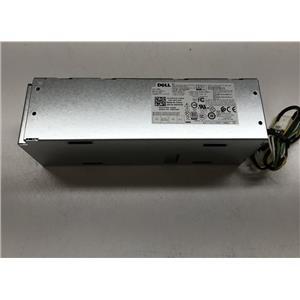 Dell Optiplex 3060 5060 7060 7040 SFF Bronze Power Supply 4FHYW 200W