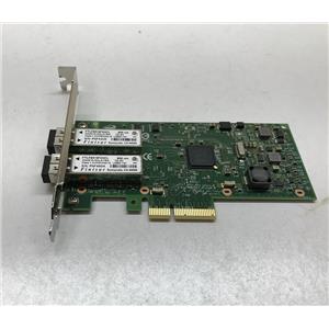 Intel Ethernet Server Adapter I350-F2 Dual Port FC I350F2BLK