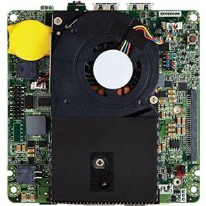 5-Pack New Intel NUC 5 i3-5010U Intel HD 5500 Graphics 2x Dimm Slots NUC5i3MYBE