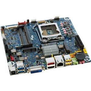 Intel DH61AG LGA 1155 Intel H61 HDMI USB 3.0 Thin mini-ITX