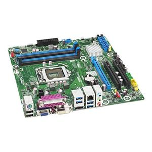 Intel DQ87PG LGA 1150 Display Port DVI VGA USB 3.0 micro-ATX