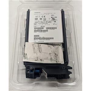"""Hitachi HUSML4040ASS600 2.5"""" Enterprise SAS 400GB 10k 6Gbps 0B26587 w/ Tray"""