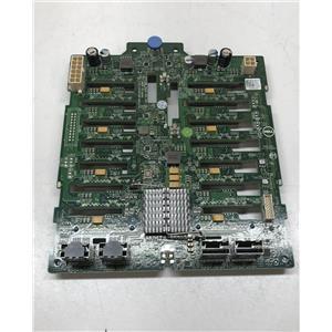 "Dell Poweredge T620 16 Slot  2.5"" Hard Drive Backplane 80NYC"