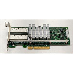 HP 560SFP+ Ethernet 10GB 2-port Adapter 669279-001 665247-001 Low Profile