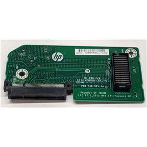 HP SL454X STORAGE MEZZANINE PCIE OPTION KIT 689246-001 682632-B21