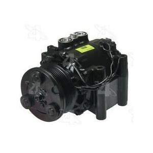 AC Compressor fits Lincoln LS Jaguar S & X Type  (1 yr Warranty) R77586