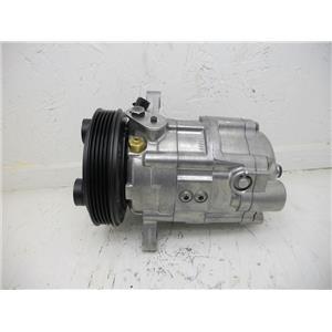 AC Compressor Fits Saturn SC1 SC2 SL SL1 SL2 SW1 SW2 (1year Warranty) R57541