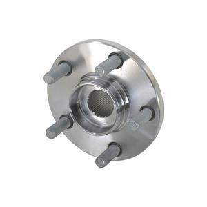 Fits PT CRUISER 02-09 NEON 02-05 NEON R/T 03-04 (1) Front Wheel Hub New