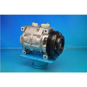 AC Compressor Fits Suzuki XL-7, Grand Vitara  (1 Year Warranty) R97339