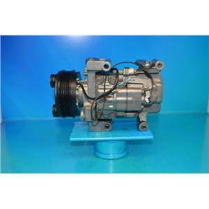 AC Compressor Fits Mazda 3 & 3 Sport Mazda 5 (1year Warranty) R57463