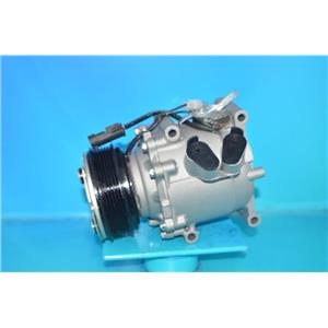 AC Compressor Fits Plymouth Breeze Chrysler Cirrus Dodge Stratus (1YW) N57582