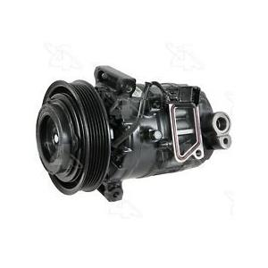 AC Compressor Fits 2006-2009 Buick Lucerne (1year Warranty) R97398
