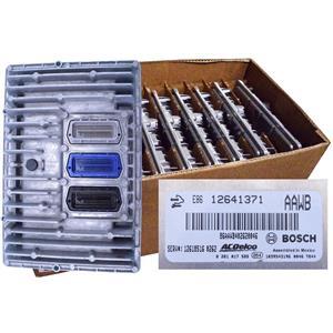 2010 11 GM 2500 3500 6.6L Duramax Diesel  12618516 ECM ECU 12641371