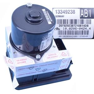 13349238 OEM 2011 CHEVY CRUZE ABS Anti-Lock Brake Pump Module Assembly 1.4L 1.8L