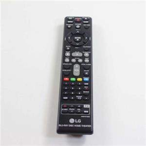 Television Remote Control Assembly AKB73775802 works for LG Various Models