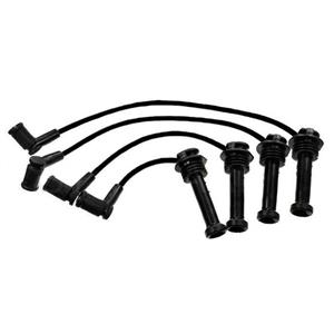 New Spark Plug Wires for Ford Escape 01-04 Focus 00-04 for Mazda Tribute 01-04