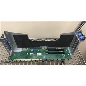 Dell Precision R7610 Riser Card 2x 7XM41