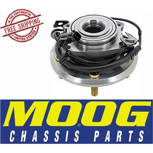 MOOG 512497 Rear Wheel Hub Bearing FUSION MKZ