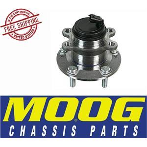 MOOG 513343 FRONT Wheel Hub Bearing Assembly 2010-2016 Genesis Coupe